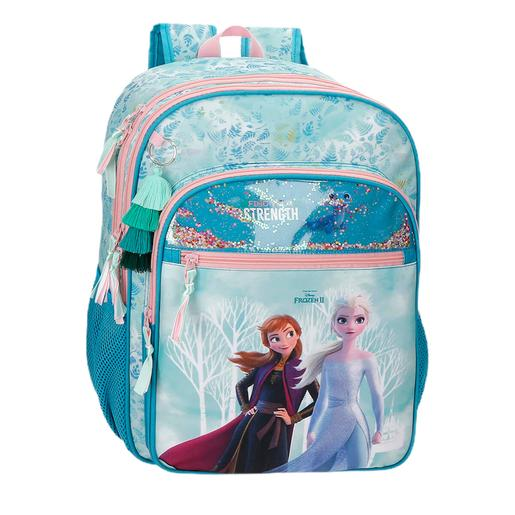 Frozen - Mochila Adaptable Find Your Strength Frozen 2