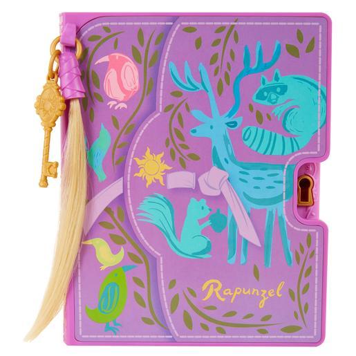 Rapunzel - Diario Secreto