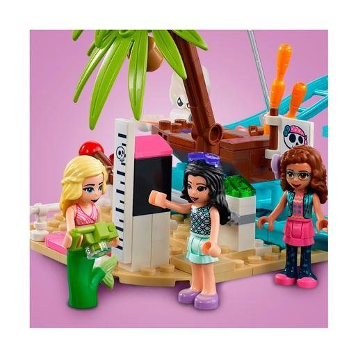 LEGO Friends - Muelle de la Diversión de Heartlake City - 41375