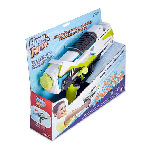 Aqua Force - Aqua Shooter