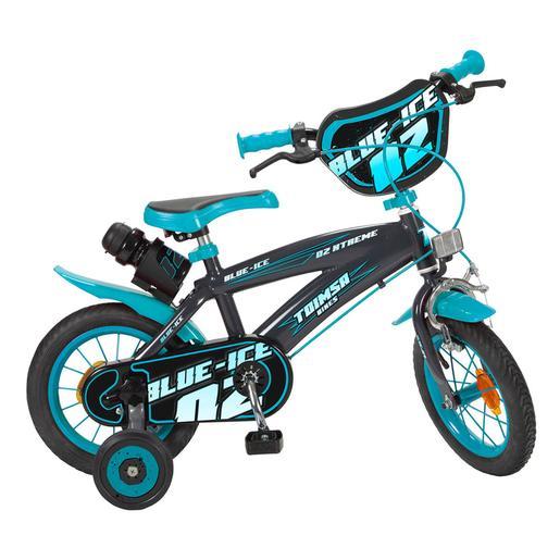 Bicicleta Blue Ice 12 Pulgadas