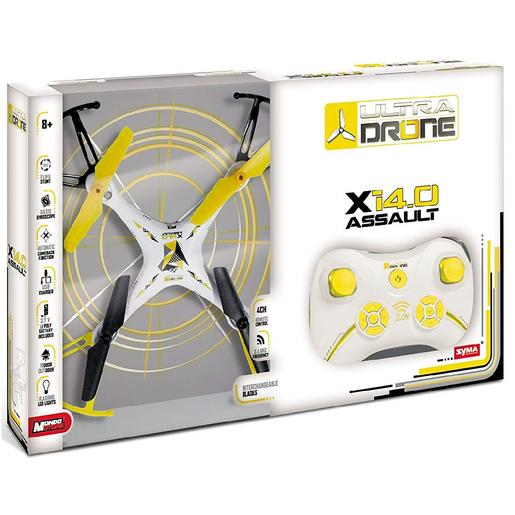 Dron Ultradrone X14 Assault Radio Control