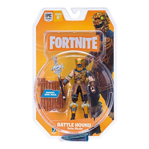 Fortnite - Battle Hound - Figura Solo Mode S2
