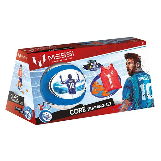 Messi Training System - Set Esencial de Entrenamiento
