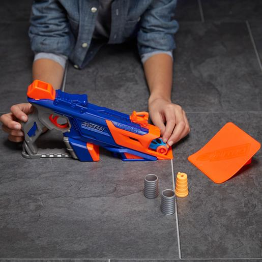 Nerf Nitro - Larga Distancia Smash