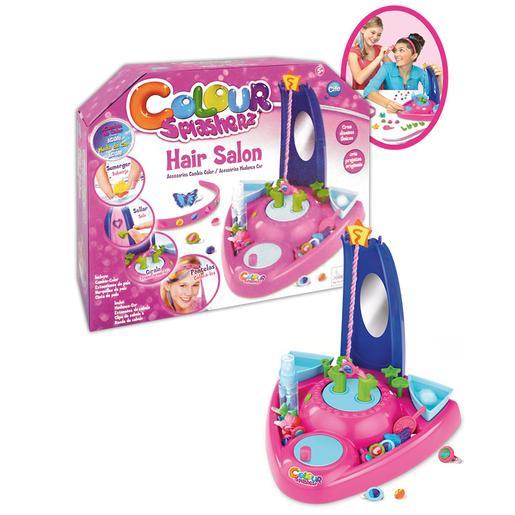 Color Splasherz Hair Salón
