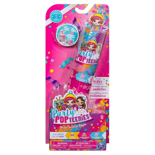 Party Pop Teenies - Lanzador Doble