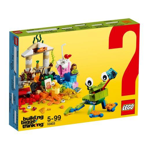 LEGO Classic - Mundo Divertido - 10403