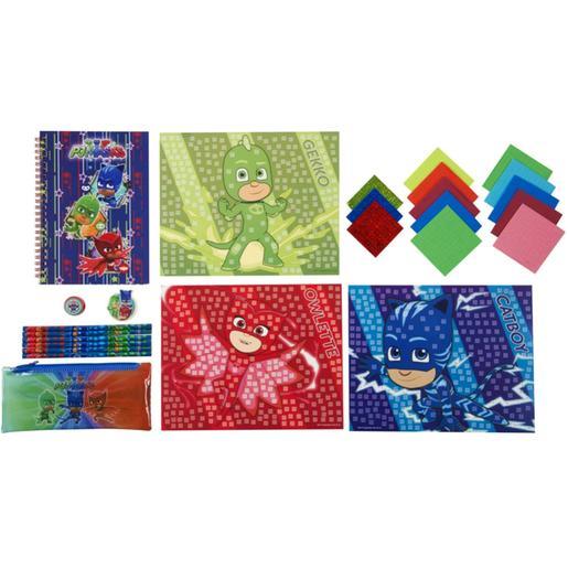 PJ Masks - Crea tus Mosaicos