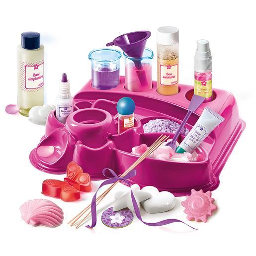 ToysRus|El Gran Laboratorio de Belleza