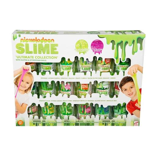 Nickleodeon Slime Ultimate Collection