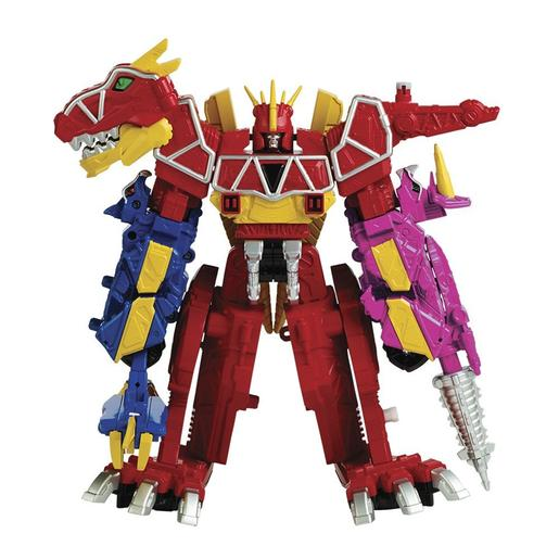 Power Rangers - Megazord Dino Charge