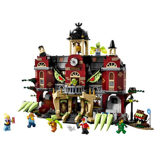 LEGO Hidden Side - Instituto Encantado de Newbury - 70425