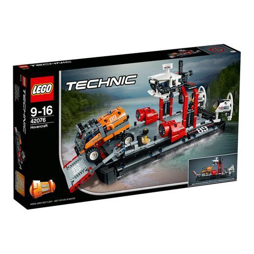 LEGO Technic - Aerodeslizador - 42076