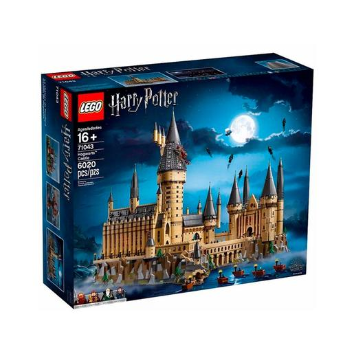 LEGO Harry Potter - Castillo de Hogwarts - 71043