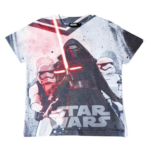 Star Wars - Camiseta 4-10 años