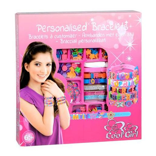 Cool Girl - Pulseras Personalizables