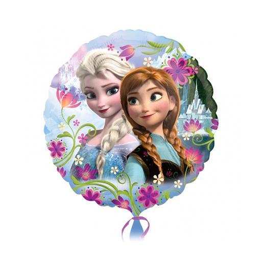 Frozen - Globo 45 cm