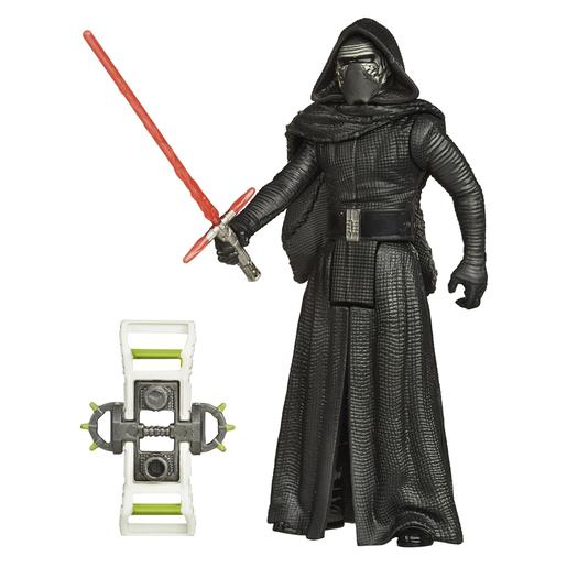 Star Wars - Figura Jungle Space Kylo Ren