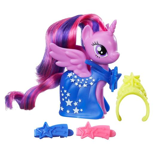 My Little Pony - Fashion Ponis (varios modelos)