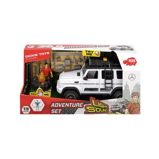 Playlife - Set de Aventura