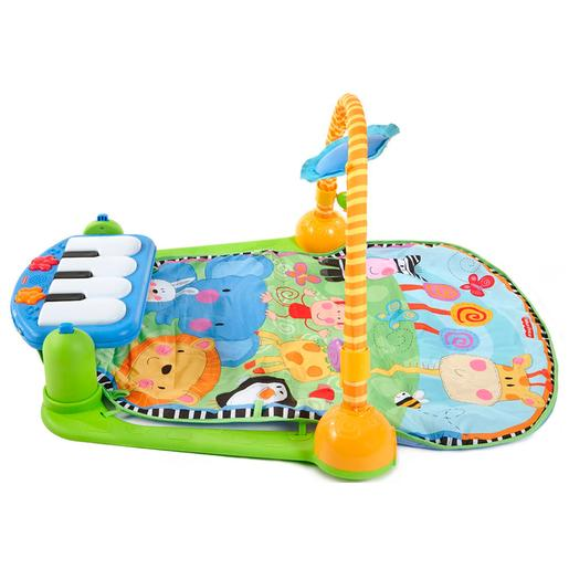 Fisher Price - Gimnasio Piano Pataditas
