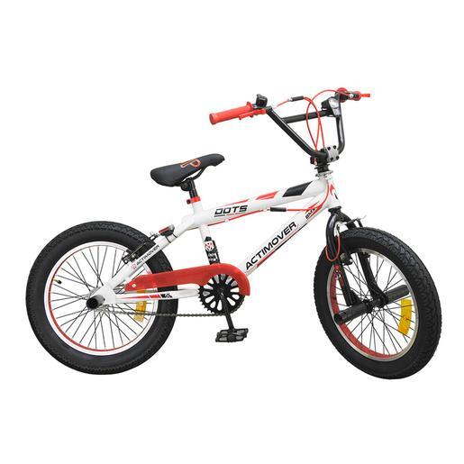 Bicicleta BMX Free Style 18 Pulgadas