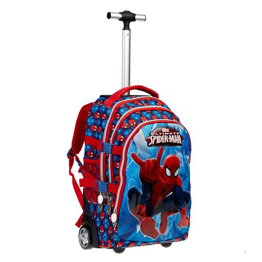 Spider-Man - Trolley Travel