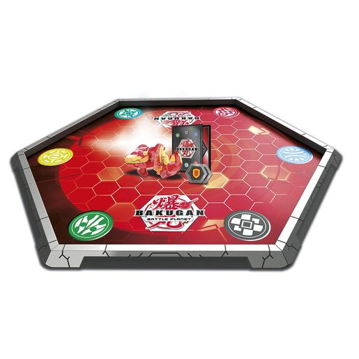 Bakugan - Battle Arena