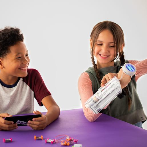 Los Vengadores - Littlebits - Hero Inventor Kit