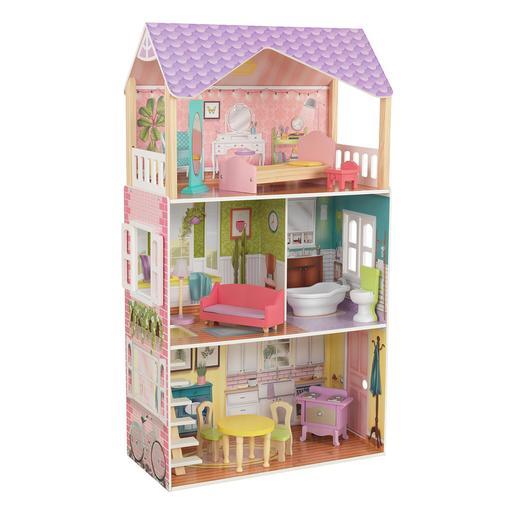 Casa de Muñecas Poppy