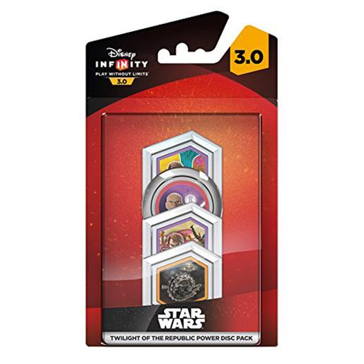 Disney Infinity 3.0 - Star Wars - Power Disc Clone Wars