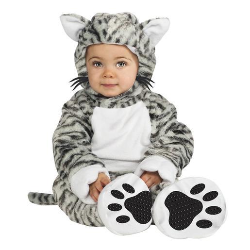 foto Disfraz Bebé - Kit-Cat 12-24 meses