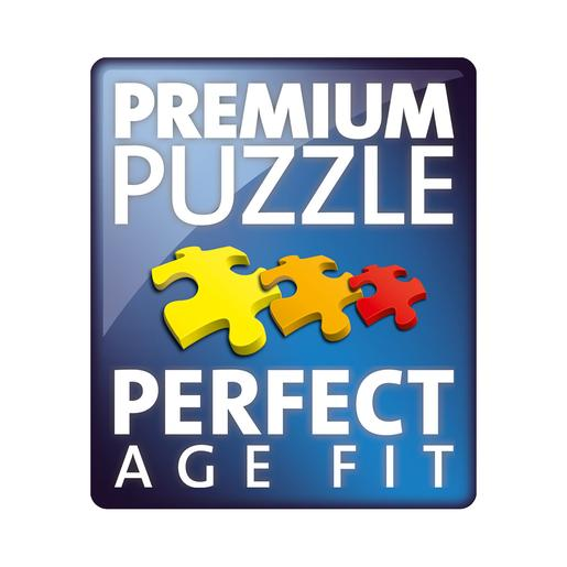Ravensburger - Puzzle 3 en 1 Superzings