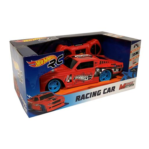 Hot Wheels - Racing Car 1:24 Radio Control (varios modelos)