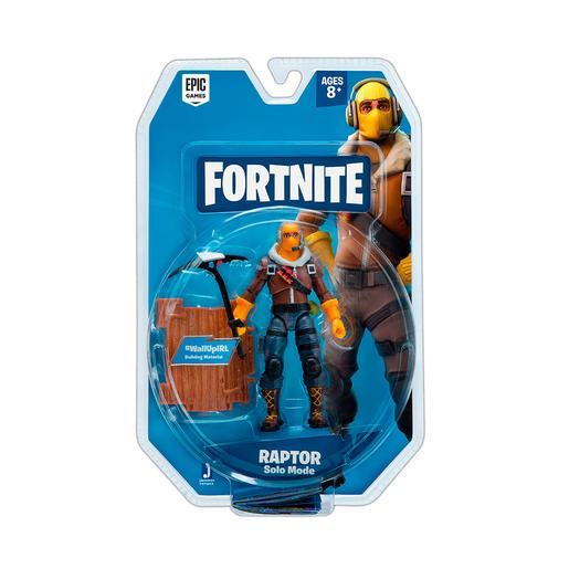 Fortnite - Raptor - Figura 10 cm