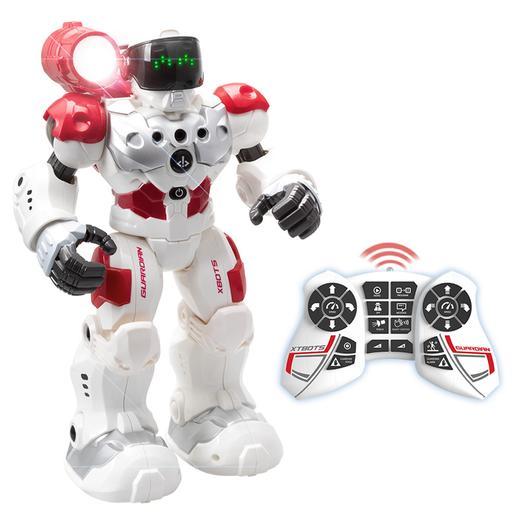 Xtrem Bots - Guardian Bot