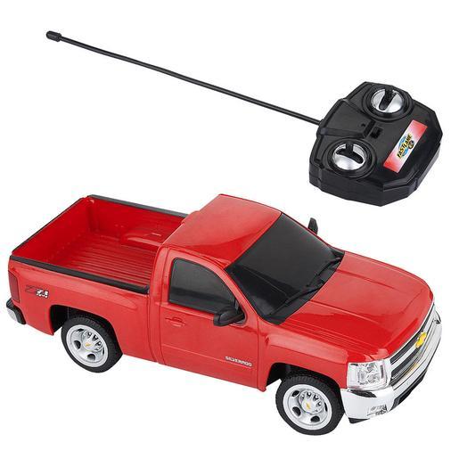 Fast Lane - Radio Control Chevrolet Silverado 1:24