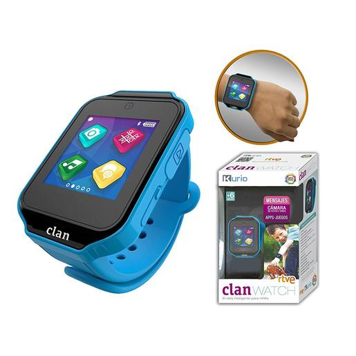 Smartwatch Clan