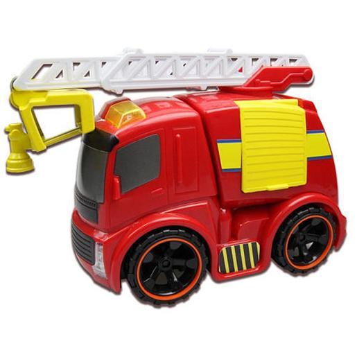 Bruin - Camión de Bomberos