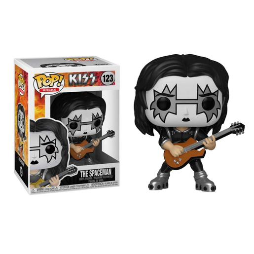 KISS - The Spaceman - Figura Funko POP