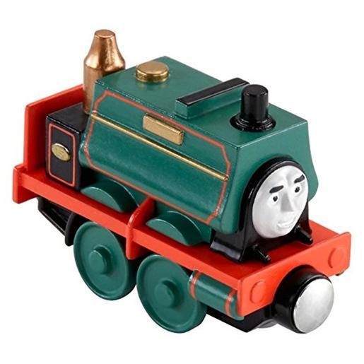 Fisher Price - Locomotora Pequeña Thomas y sus amigos (varios modelos)