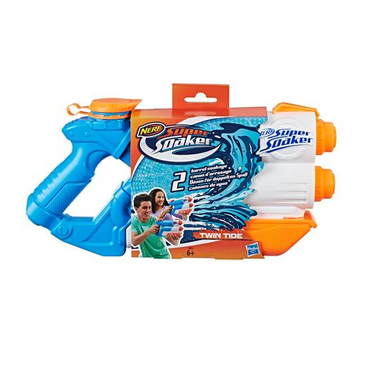 Nerf - Super Soaker Twin Ride