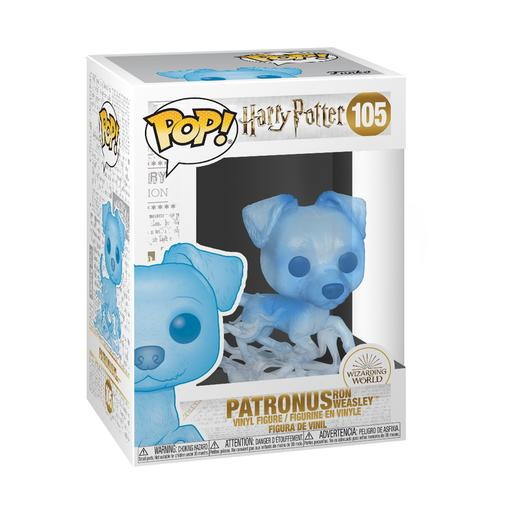 Harry Potter - Patronus de Ron Weasley - Figura Funko POP
