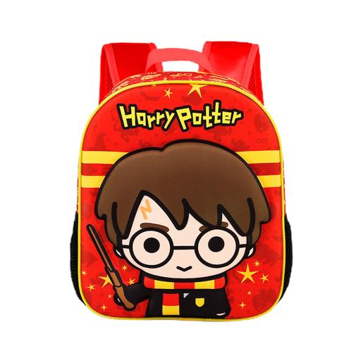 Harry Potter - Mochila 3D