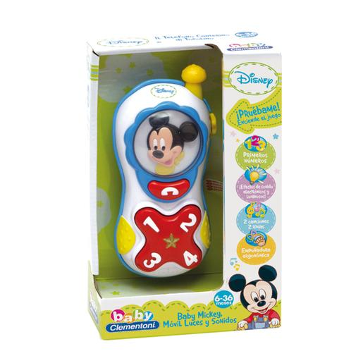 Disney baby - Mickey Mouse - Móvil Baby Mickey