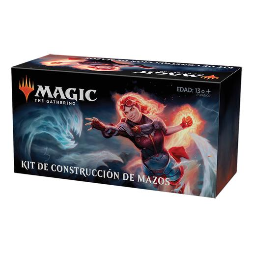Magic The Gathering Kit Construcción Mazos 2020