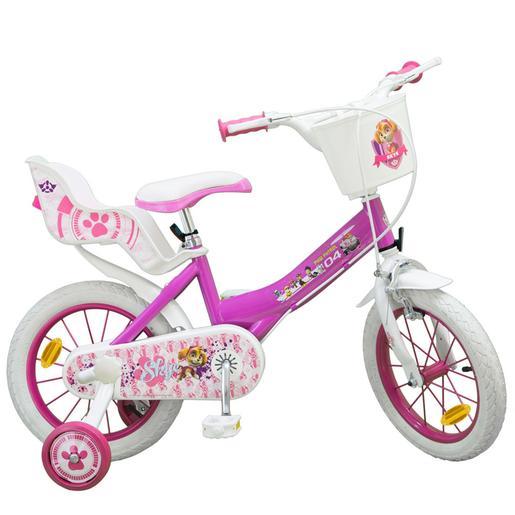 Patrulla Canina - Bicicleta Skye 14 Pulgadas