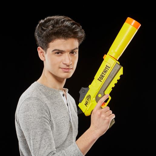 Nerf - Fortnite SP-L