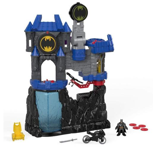 Fisher Price - Imaginext DC - Wayne Batcueva